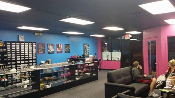 Studio Vapes - Cincinnati, OH
