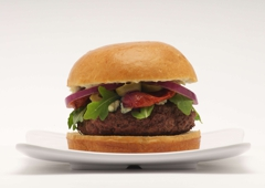 Liberty Burger - Dallas, TX