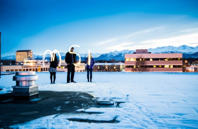 MSI Communications - Anchorage, AK