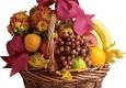 America's Florist Fruit Baskets