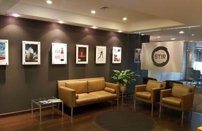 STIR Advertising & Integrated Messaging - Milwaukee, WI