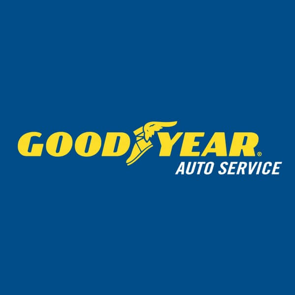 Goodyear Auto Service Center Locations