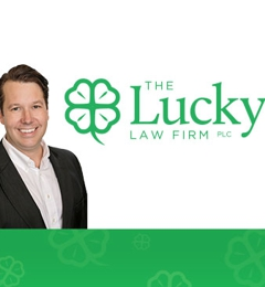 Lucky Law Firm The - Baton Rouge, LA