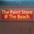 The Paint Store At The Beach