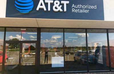AT&T - Lincoln, IL