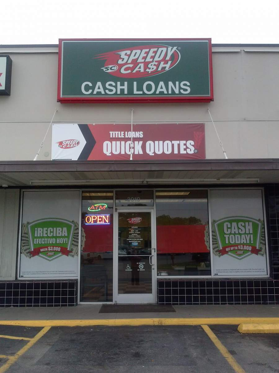 Small cash loan toronto picture 4
