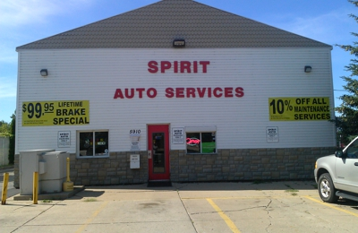 Spirit Auto Services - Howell, MI