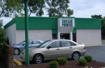 Shear Pointe - Birmingham, MI