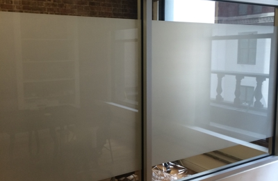 RG Commercial Window Tinting