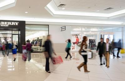 Fashion Outlets of Niagara Falls USA - Niagara Falls, NY