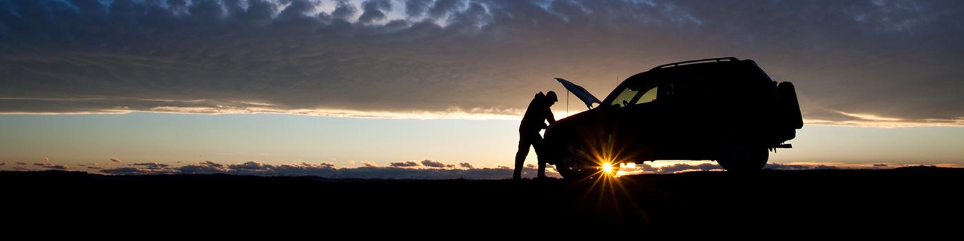Advantage Car Care & Towing