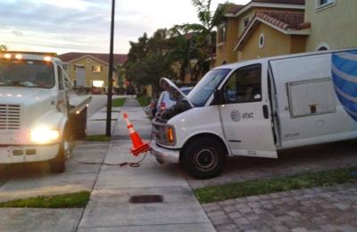 South Florida Towing Transport - Cutler Bay, FL