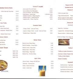 JC Dominican Restaurant - Jacksonville, FL