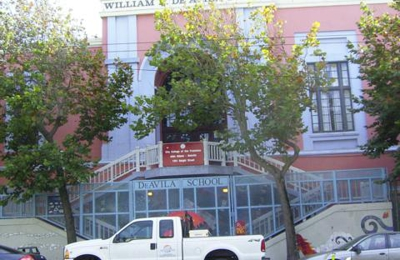 Chinese Immersion School at DeAvila - San Francisco, CA