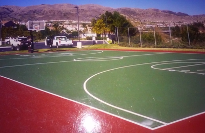 Bret Peebles-Westside Court Supply - Granada Hills, CA