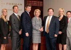 Burr & Forman LLP - Orlando, FL
