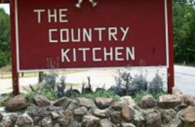 Country Kitchen Barnesville Ga