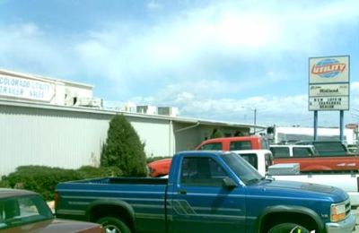 Ken's Hydraulics - Denver, CO