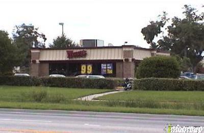 Wendy's - Oviedo, FL