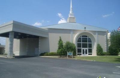 Moffett Road Assembly Of God - Mobile, AL