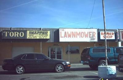 Lawn Mower Shop - Las Vegas, NV