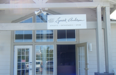 Active Physical Therapy - Reno, NV
