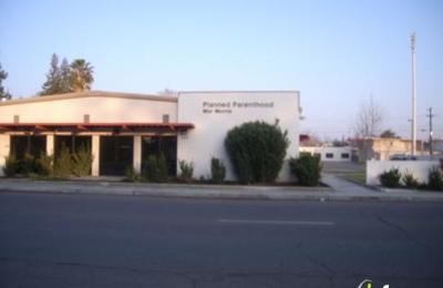 Robinson, Susan C, MD - Fresno, CA