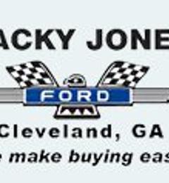 Jacky Jones Ford Cleveland Ga >> Jacky Jones Ford 2742 Highway 129 S Cleveland Ga 30528