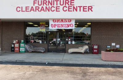 Furniture Clearance Center   Greensboro, NC