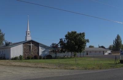 Trinity Baptist Church - Central Point, OR