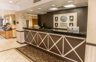 Comfort Suites Tallahassee Downtown - Tallahassee, FL