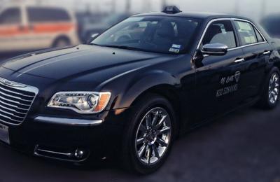 OJ Cab - Houston, TX