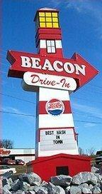 Beacon Drive Inn, Spartanburg SC