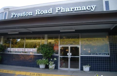 Preston Road Pharmacy - Dallas, TX