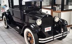 Granger Motors