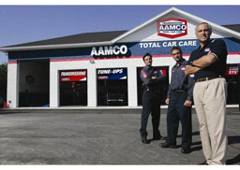 AAMCO Transmissions & Total Car Care - Saint Paul, MN