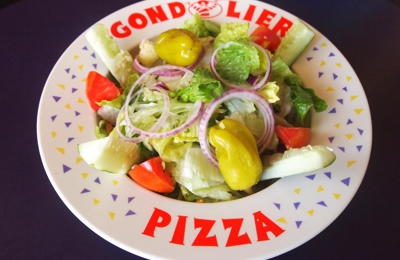 Gondolier Italian Restaurant & Pizza - Tampa, FL