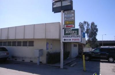 Aggreko Rental - Sun Valley, CA