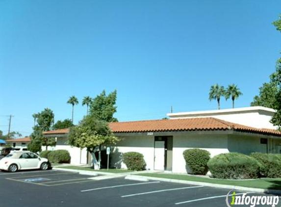 Center For Behavioral Health - Tempe, AZ