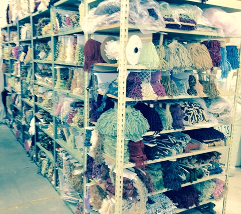 Discount Fabrics - San Francisco, CA