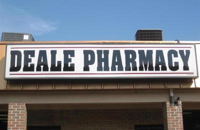 Deale Pharmacy - Deale, MD