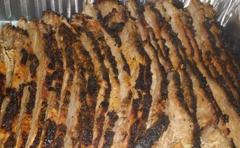 Hercules Southern BBQ
