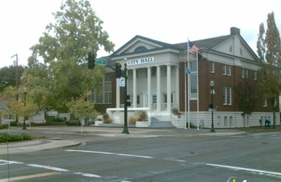 Corvallis Mayor's Office - Corvallis, OR