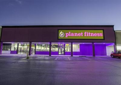 Planet Fitness 368 Havendale Blvd Auburndale Fl 33823 Yp Com
