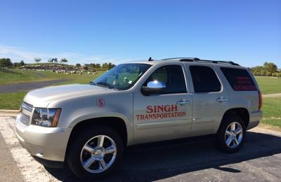Singh Taxi - Dublin, OH
