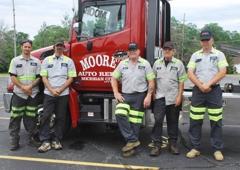 Moore's Auto Repair & Towing - Michigan City, IN