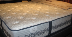 Vandenberg U0026 Sons Furniture Inc   Schoolcraft, MI. Luxery Mattresses From  Restonic Of Escanaba
