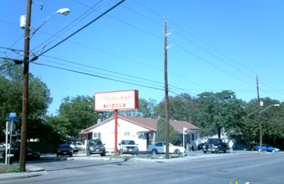 El Rafa's Cafe - San Antonio, TX