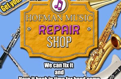 Hofman Music inc. - Thibodaux, LA