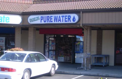 Sparkling Pure Water - Sunnyvale, CA